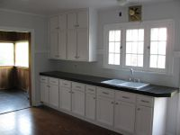Century old farmhouse kitchen remodel